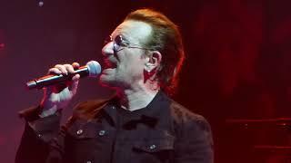 U2 Love Is Bigger Than Anything In It 39 S Way Tulsa 2018 05 02 U2gigs Com