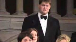 CORO(London Chamber Choir)--Ain