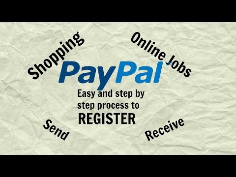 How to Register Paypal account in Philippines 2017 with or w/o debit card