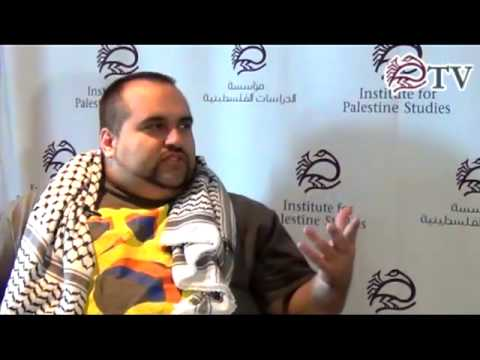 Finding Palestine Through Humor: An Interview with Said Durrah