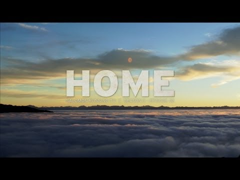 Home - Salomon Running TV S3 E02