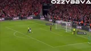 Liverpool Vs Cardiff 2-2