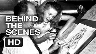 Alice in Wonderland Behind The Scenes - Kathryn Beaumont (1951) - Disney Animated Movie HD