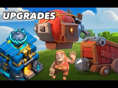 New TH12s: Upgrade Priorities (Clash Of Clans)