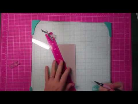 We R Memory Keepers Precision Glass Cutting Mat