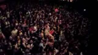 Die Toten Hosen in Buenos Aires - Stimmung vor dem Konzert