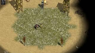 Noble vs. Guerrero de Anubis | Batallas Imperium 3