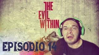 #The Evil Within Ep. 14 [O que Está a Acontecer?!]