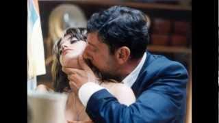 Пенелопа Крус и Серджо Кастеллитто...Не Уходи..