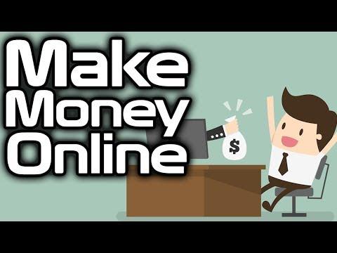 earn money online, start news portal to earn