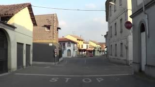 Paesaggi Abitati | Livorno Ferraris (Vc) | Dario Lusso