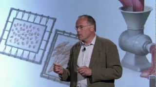 Rockefeller Foundation Innovation Forum 2012: Mark Post on Kill-Free Meat