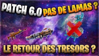 PATCH 6.0 HALLOWEEN M4 RETOUR - LANCE ORDURE ??? - FORTNITE SAUVER THE WORLD