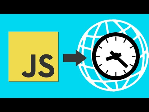 Javascript get datetime without timezone