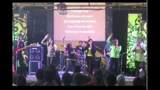 Day 5 Nothing is impossible SYNC 2015 Music Dept India YFC