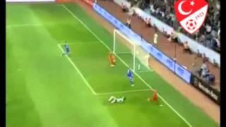 Türkiye 5 Andora 0 - Romanya 0 Türkiye 2 Bekle Bizi Brazilya Geliyoruz. Ne Mutlu Türküm Diyene