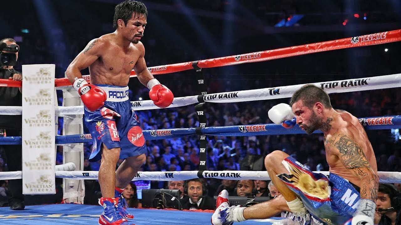 Manny 'Pacman' Pacquiao vs Lucas 'Maquina' Matthysse | LIVE July 14, ESPN+ | PREDICTION