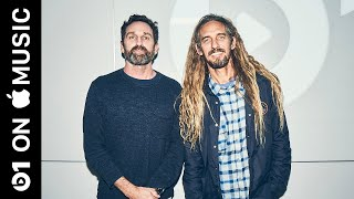 "Rob Machado and Taylor Steele: ""Momentum Generation"" Interview 