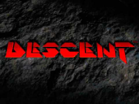 Descent music - Briefing (PC-AdLib) (OPL3)