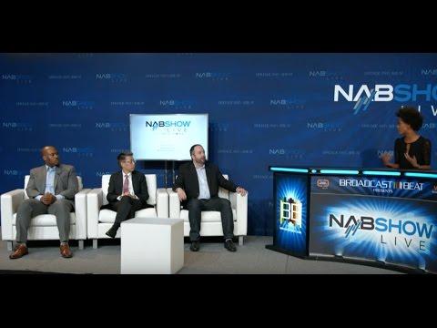 NAB Show LIVE: IPTV (Internet Protocol Television)