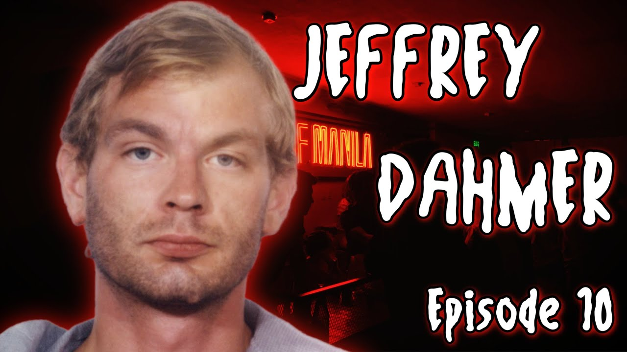 Download Jeffrey Dahmer: The Milwaukee Monster - Lights Out Podcast #10