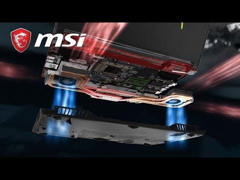 MSI_GE63 Raider RGB - The Power of 8750H Rocks! | MSI