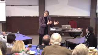 Why Do Good People Do Bad Things? Dr. Minette Drumwright, Nov. 13, 2013