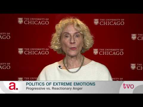 Politics of Extreme Emotions
