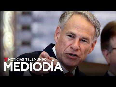 Noticias Telemundo Mediodía, 11 de junio de 2021   Noticias Telemundo