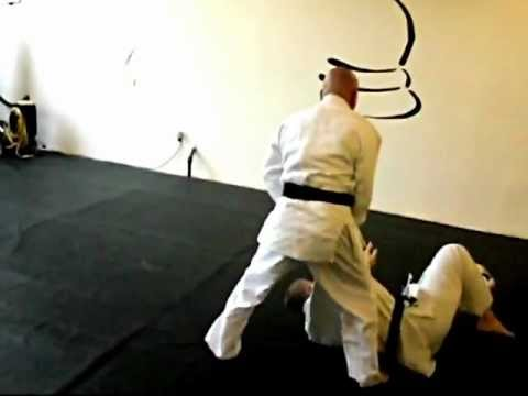 Ogoshi - slomo & multi angles - Rick Woolverton - ...
