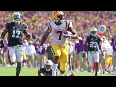 Why is Leonard Fournette so incredibly good?