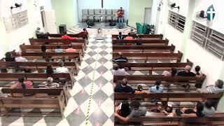 Semana de Oração | 3º Dia