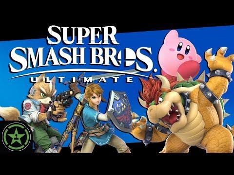 So Long Giga-Bowser! - Super Smash Bros. Ultimate   Let's Play thumbnail
