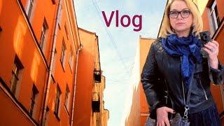 Санкт-Петербург. Болтаю, гуляю, заказываю, показываю, спрашиваю... Vlog(Санкт-Петербург - потрясающе красивый город) Сегодня мы погуляем по центру города,купим ширму, сходим в..., 2016-04-03T15:00:01.000Z)
