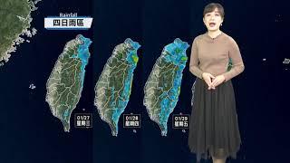 農業氣象1100127