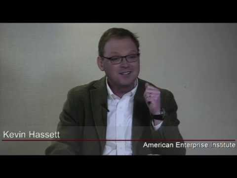 "Kevin Hassett responds to Thomas Piketty's ""Capital in the Twenty-First Century"""