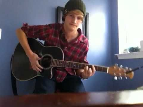 Jonathon Metz - Wonderful World (Sam Cooke) cover