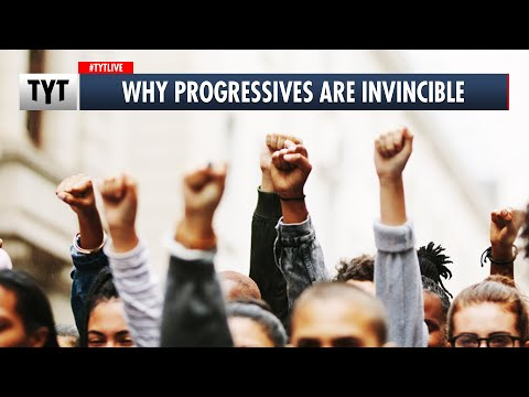 Why Progressives Are Invincible! from YouTube · Duration:  9 minutes 8 seconds