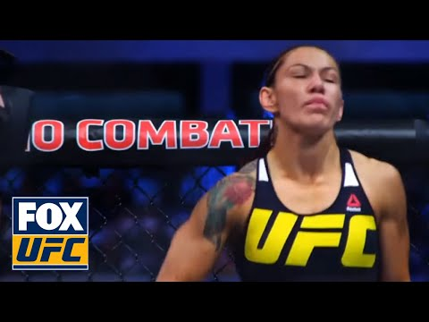 Holm vs Cyborg fight preview  UFC Tonight