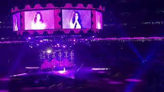 Kacey Musgraves singing Selena at RodeoHouston