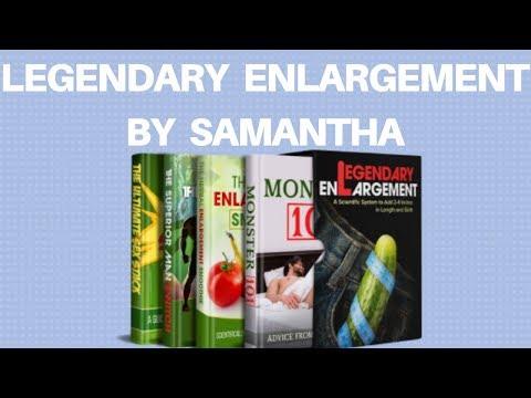 Legendary Enlargement By Samantha - Legendary Enlargement Review