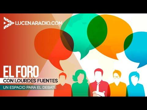 EL FORO 16.10.2019 Emisiones en Pruebas Lucenaradio 4G 12:00