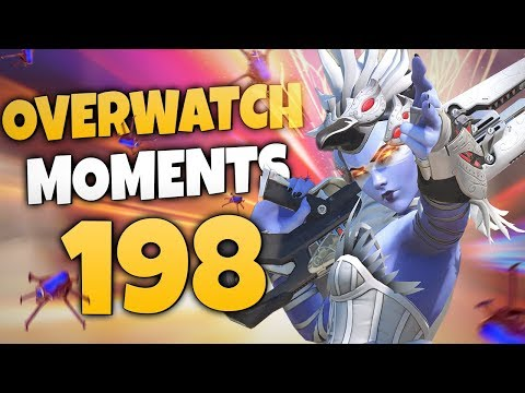 Overwatch Moments #198 thumbnail