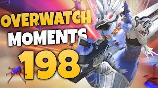Overwatch Moments #198