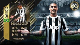 O JOGADOR COM MAIOR ACELERAÇÃO DO FIFA 18!