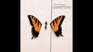 Paramore - Brick By Boring Brick HebSub מתורגם