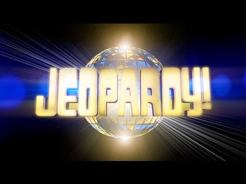 Jeopardy! Intro Collection 1984 - 2017