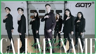 You Calling My Name (니가 부르는 나의 이름) - GOT7 (갓세븐) Dance Cover …