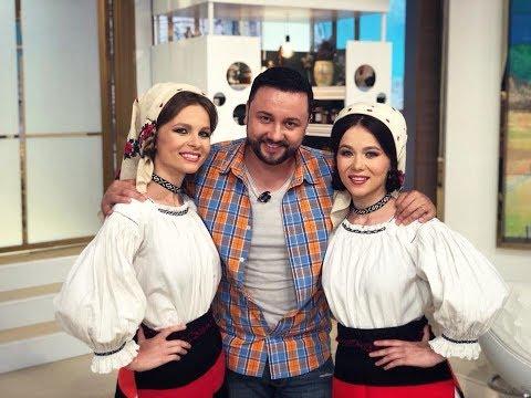 Grigore Gherman, Suzana si Daciana Vlad - Interviu | La Maruta-ProTv