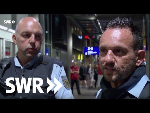 Der Grenzschützer - Alltag im Ausnahmezustand | Mensch Leute BW